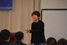 OB講演会-03