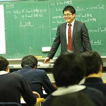 中学・高等学校一貫教育スタート