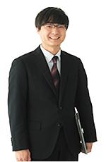探究学習推進委員長 上野 裕之先生
