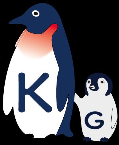 佼成ペンギン