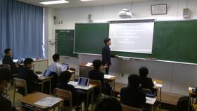 修学論文発表会-4
