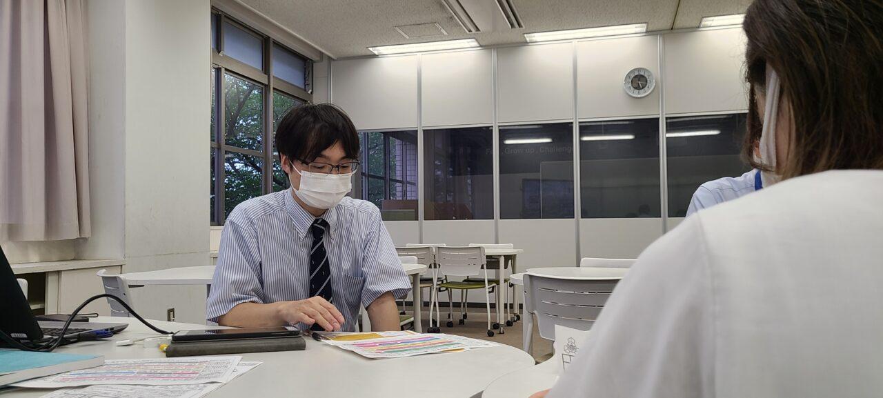 【後編公開】【探究】トモノカイ様ウェブサイトにインタビュー掲載!
