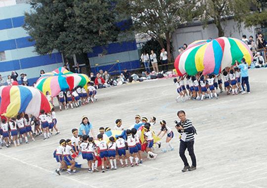 佼成学園幼稚園